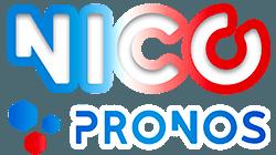 Logo Nico Pronos
