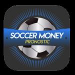 soccer money logo