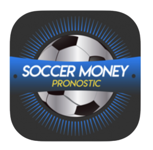 soccer money logo
