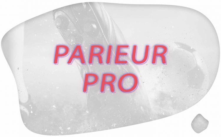 Parieur Pro