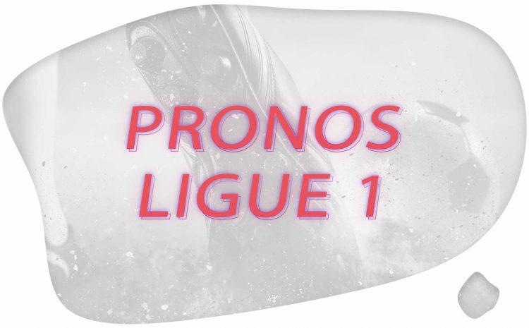 Pronos Ligue 1