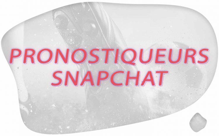 Pronostiqueur Snap